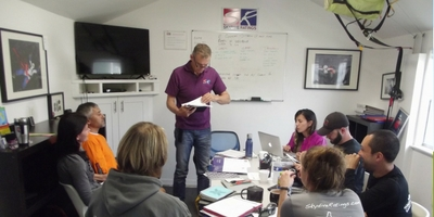 Instructor Examiner Course