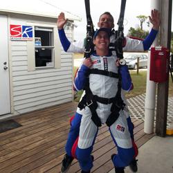 SRTraining2 facilities at skydive city main campus skydive ratings